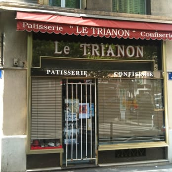 Photo de Patisserie Confiserie Le Trianon , Marseille, France