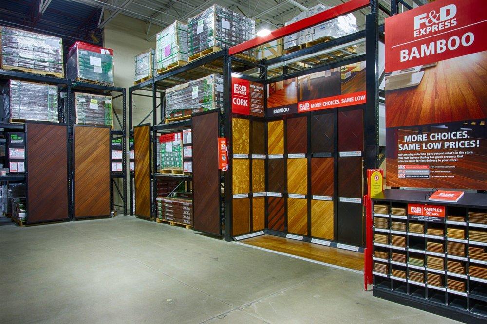 Floor Decor 26 Fotos Y 110 Rese As Decoraci N Del