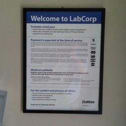 Labcorp - Laboratory Testing - 4767 N Bend Rd, Cincinnati, OH