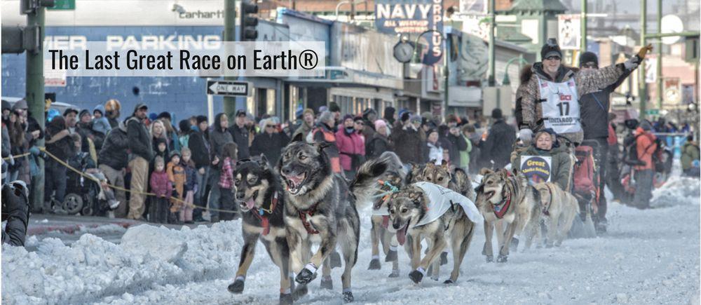 Iditarod Trail Committee