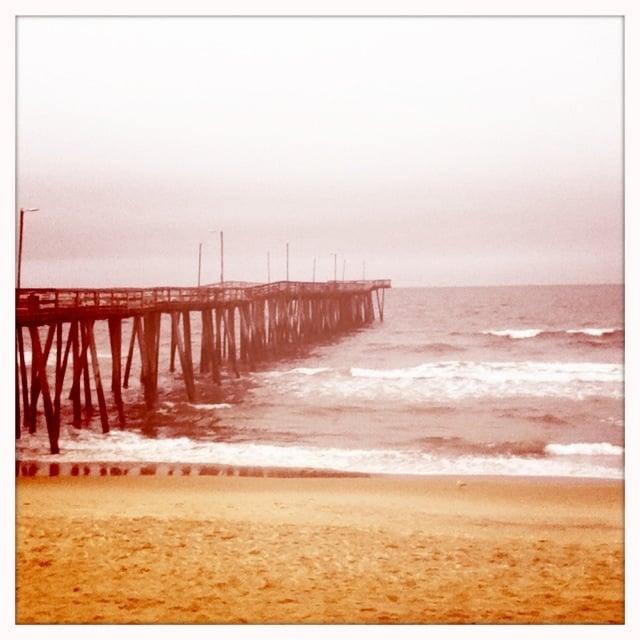 Ocean Eddies Virginia Beach Va