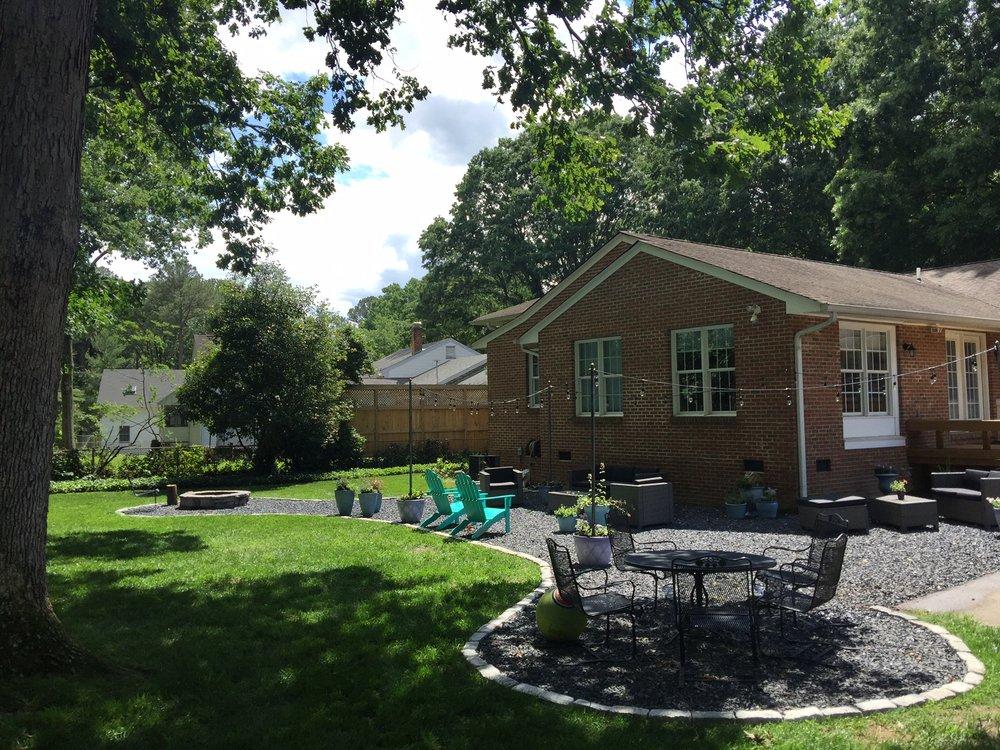 LeBlanc Home & Garden Solutions: Richmond, VA
