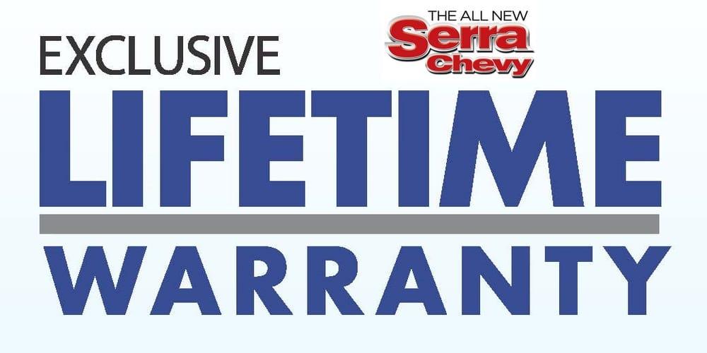 Delightful Photo Of Serra Chevrolet   Birmingham, AL, United States. Exclusive  Lifetime Warranty