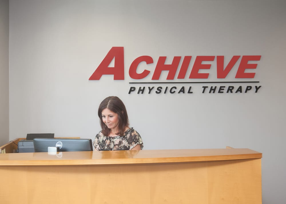 Achieve Physical Therapy