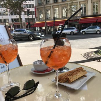 Le Grand Caf Ef Bf Bd Capucines  Bd Des Capucines  Paris