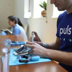 Photo Of Puls Ft Lauderdale Fl United States