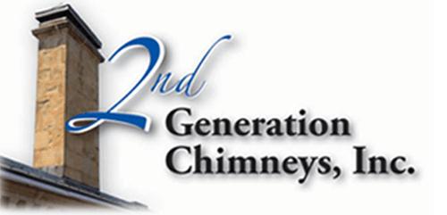 2nd Generation Chimneys: 18730 Buchanan St NE, East Bethel, MN