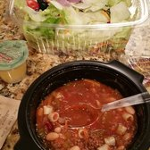 Photo Of Olive Garden Italian Restaurant   Round Rock, TX, United States.  Tasted