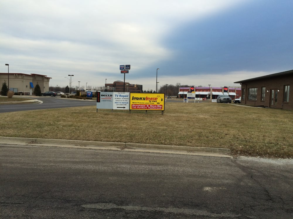 ITR Electronics: 3535 S Emerson Ave, Beech Grove, IN