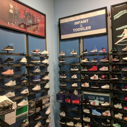 c88650c3759011 Kids Footlocker - Shoe Stores - 9015 Queens Blvd