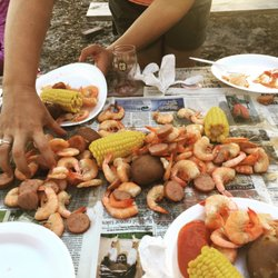 2 Skully S Low Country Boil