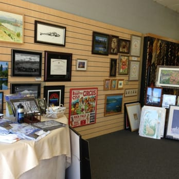 Creative Framing - Framing - 1517 Main St, Longmont, CO - Phone ...