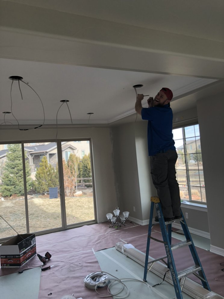 Just In Time Electrical Services: Thornton, CO