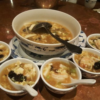 Chinese Restaurant Bancroft Berkeley
