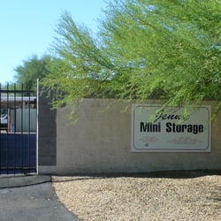 Merveilleux Photo Of Jenny Mini Storage   Fountain Hills, AZ, United States