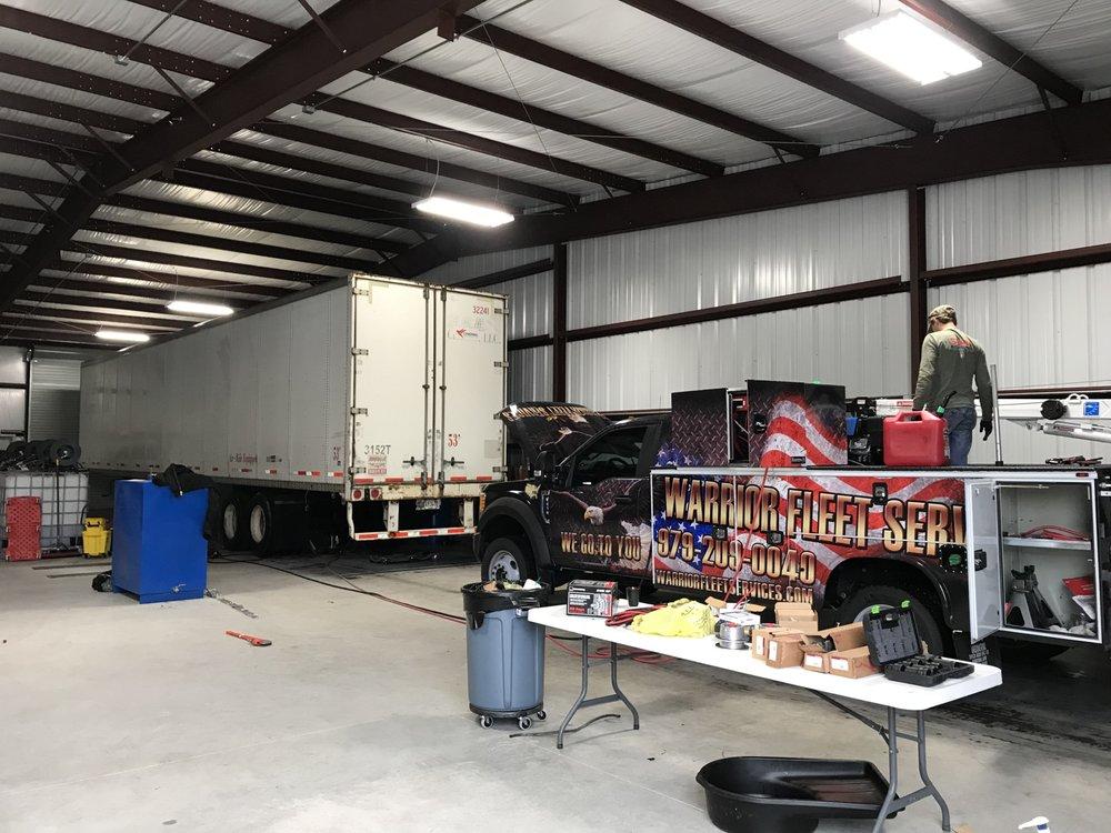 Warrior Fleet Services: 5969 Jones Rd, Bryan, TX