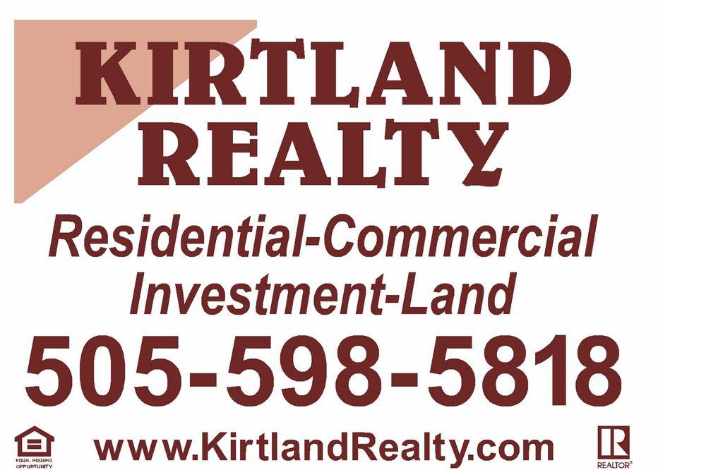 Kirtland Realty: 453 Rd 6100, Kirtland, NM