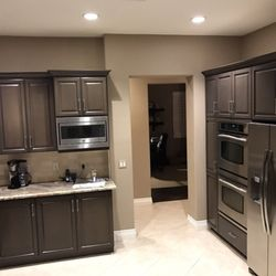 Photo Of Kitchen Experts   Palm Desert, CA, United States. Customer  Satisfaction Is
