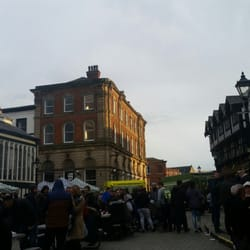 Photo of Foodie Friday - Stockport, Greater Manchester, United Kingdom