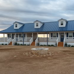 Photo Of Twin Cabins Hotel Kyle Tx United States The
