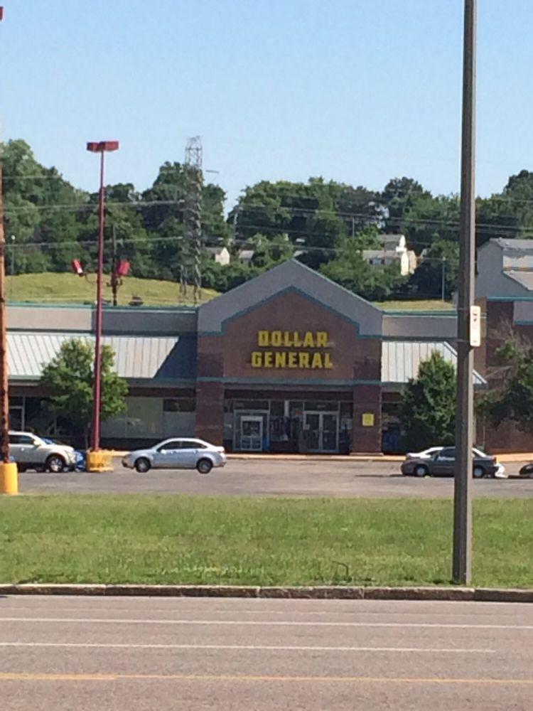 Dollar General Stores