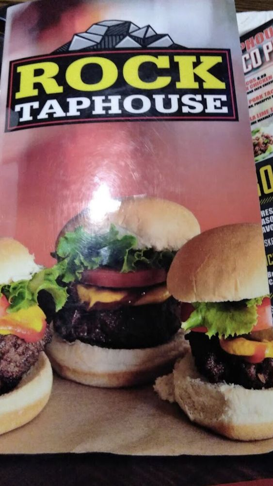 Rock Taphouse: 2400 10th St SW, Minot, ND
