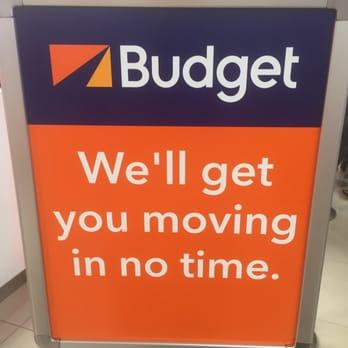 San Juan Airport Rental Car Budget
