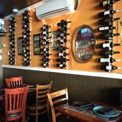 Vinoco Wine Bar Tapas Restaurant Mineola Ny