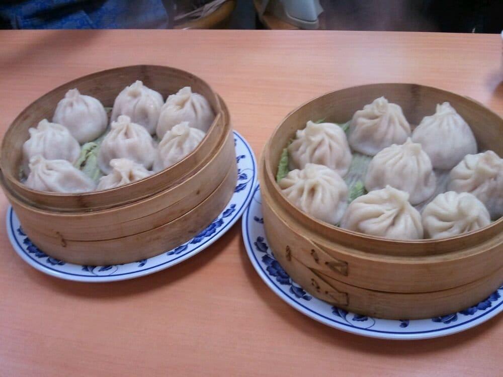 Xiao Long Bao Freshly Made To Order Yelp