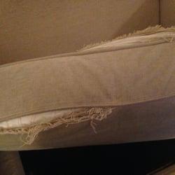 Photo Of Bassett Furniture   Tukwila, WA, United States. My Couch Cushion  Less