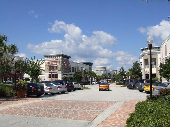 Colonial Town Park: 950 Market Promenade Ave, Lake Mary, FL