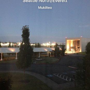 Photo Of Hilton Garden Inn Seattle North/Everett   Mukilteo, WA, United  States