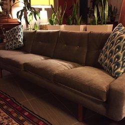 Photo Of Furniture Clinic   San Diego, CA, United States. Sofa