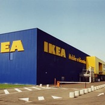ikea d coration d int rieur 26 place de l 39 abattoir strasbourg yelp. Black Bedroom Furniture Sets. Home Design Ideas