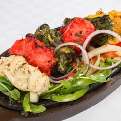 Amar Indian European Cuisine