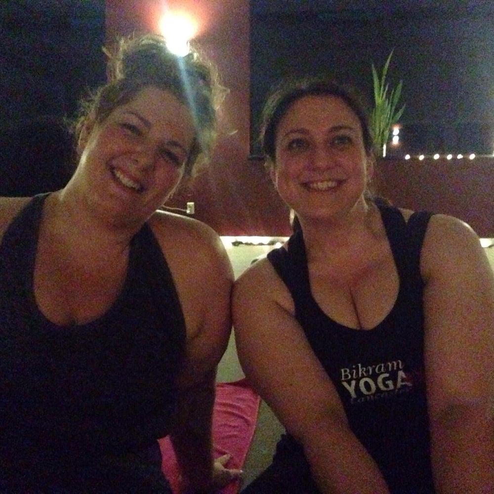 Bikram Yoga Lancaster