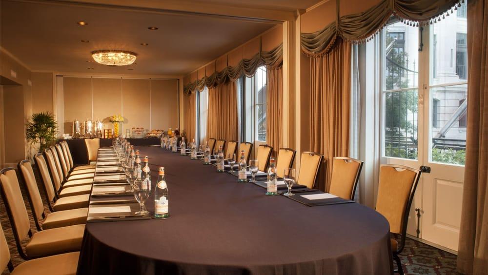 Omni royal orleans 250 foto e 253 recensioni hotel for Hotel numero 3