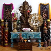Bleu Moon Closed 13 Photos Antiques 5374 W Pico Blvd Mid. Livingroom Cool Indian  Furniture ...
