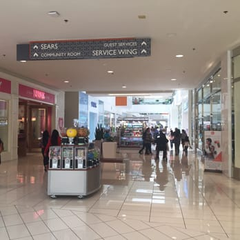 Baldwin Hills Crenshaw Mall Food Court
