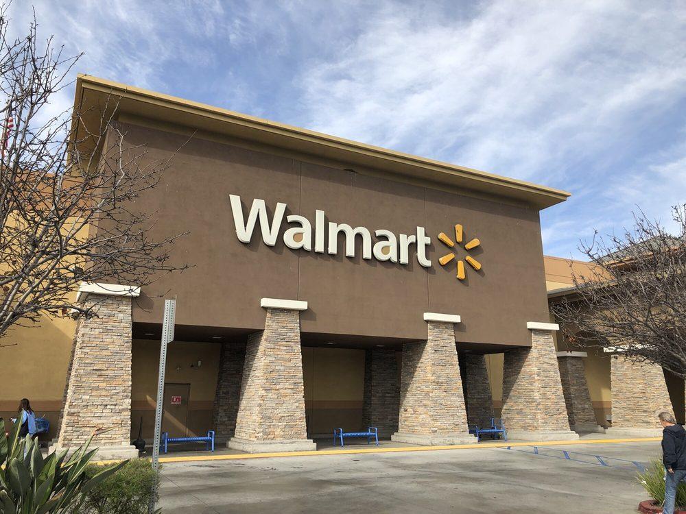 Walmart Supercenter - 149 Photos & 269 Reviews - Department