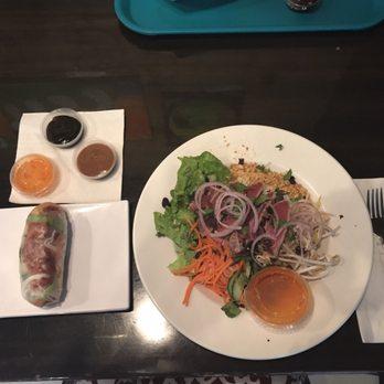 Vietnamese Restaurant In Downtown Tampa