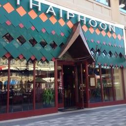 Photos for Thaiphoon at Pentagon Row - Yelp