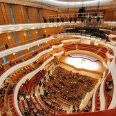 Photo Of Renée And Henry Segerstrom Concert Hall Costa Mesa Ca United States