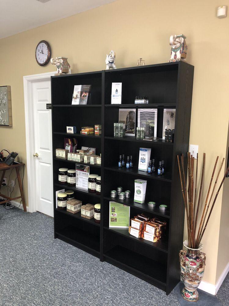 Augusta Acupuncture Clinic: 4141 Columbia Rd, Augusta, GA