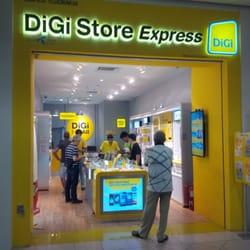 Digi Store Express - Telefon Mudah Alih - LG-013A, Mid