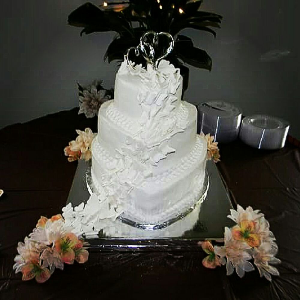 Danyell's Cakes and Creations: Princeton, TX