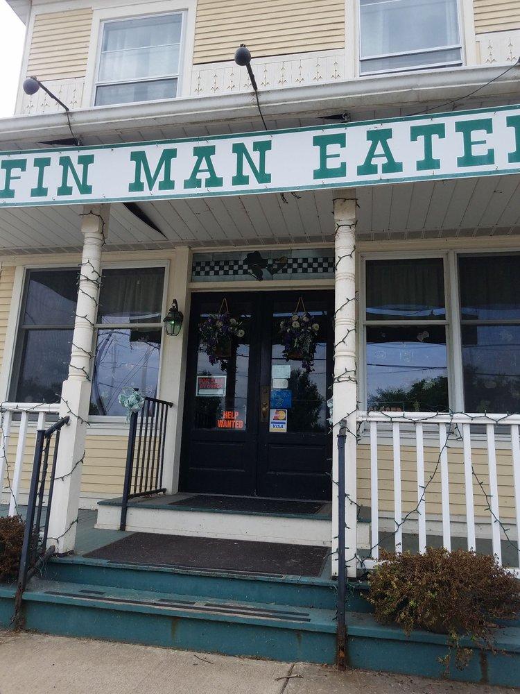 The Muffin Man: 43 3rd St, Riverside, PA
