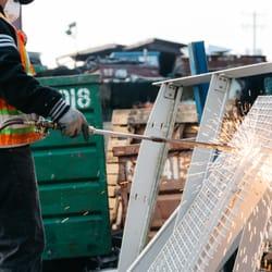 Pacific Iron Amp Metal 21 Photos Recycling Center 2230