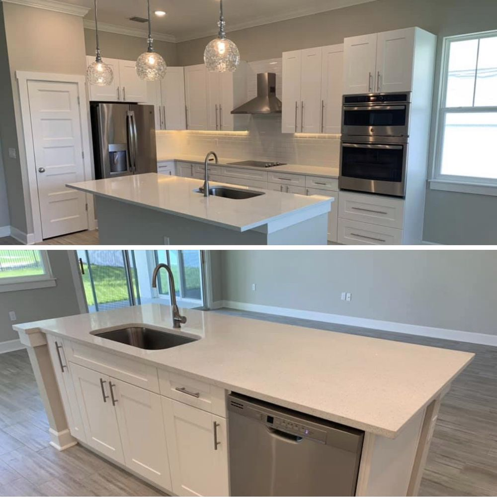 Euro Style Kitchen Cabinets & Vanity's: 4505 131st Ave N, Clearwater, FL