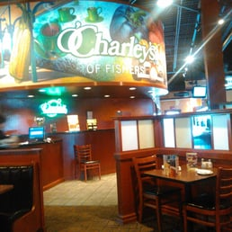 O Charley S Restaurant Bar Fishers In